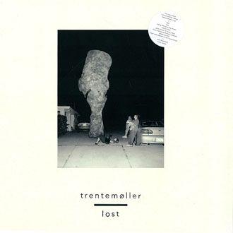 Trentemoller - Lost - 2LP