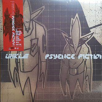 UNKLE - Psyence Fiction - 2LP