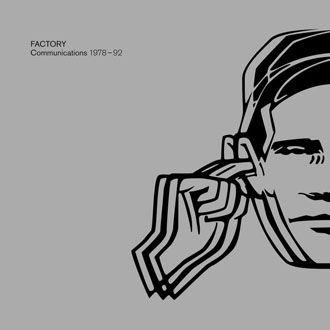 Various Artists - Factory Communications 1978-1992 - 8LP Box