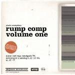 Various Artists - Rump Comp Volume One - CD