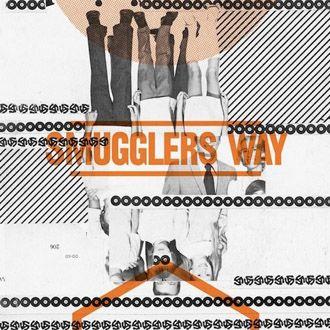 Various Artists - Smugglers Way - 5*Flexi+Fanzine