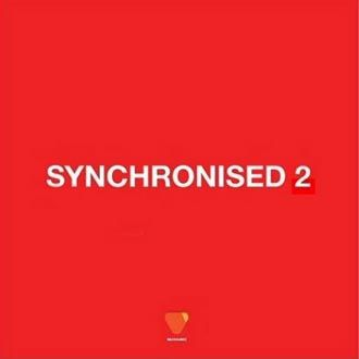 Various Artists - Synchronised 2 - CD