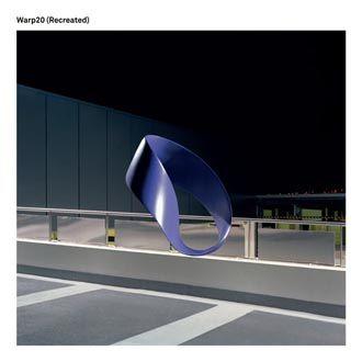Various Artists - Warp20 Recreated - 2CD