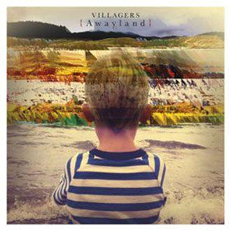 Villagers -{Awayland}- CD