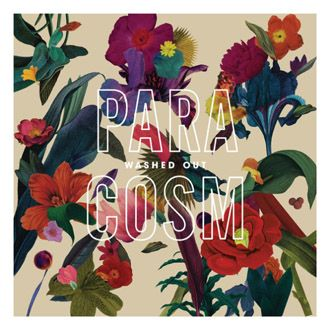 Washed Out - Paracosm - CD