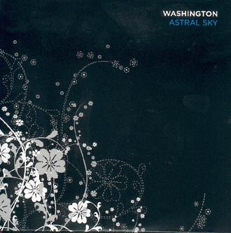 Washington - Astral Sky - CD