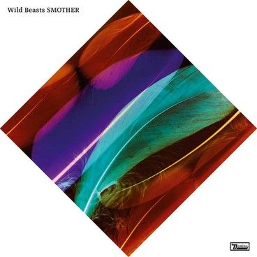 Wild Beasts - Smother - CD