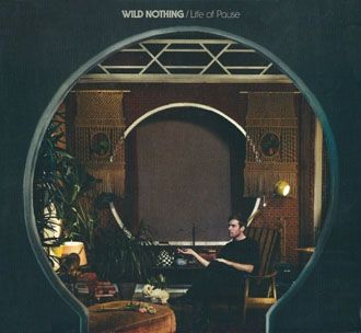 Wild Nothing - Life Of Pause - CD