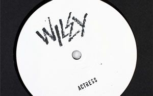 Wiley - From The Outside (Actress Remix) - 12""