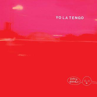 Yo La Tengo - Extra Painful - 2CD
