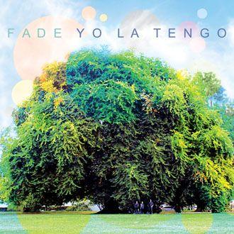 Yo La Tengo - Fade - CD