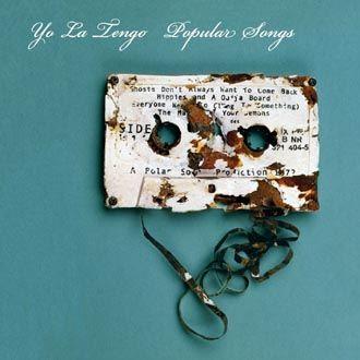 Yo La Tengo - Popular Songs - CD