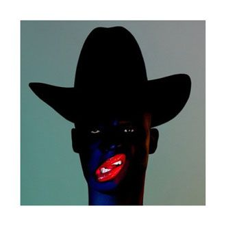 Young Fathers - Cocoa Sugar - CD