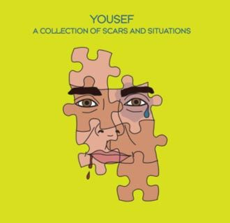 Yousef - A Collection Of Scars And Situations - CD
