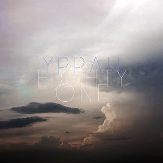 Yppah - Eighty One - CD
