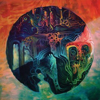 Yppah - Tiny Pause - CD