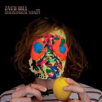 Zach Hill - Astrological Straits - 2CD
