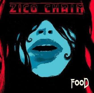 Zico Chain - Food - CD