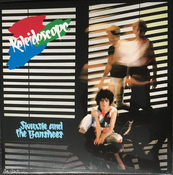 Siouxsie & The Banshees - Kaleidoscope -LP