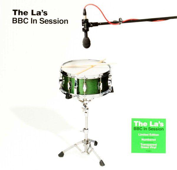 The La's - BBC In Session - LP