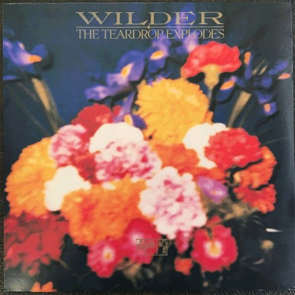 The Teardrop Explodes - Wilder - LP