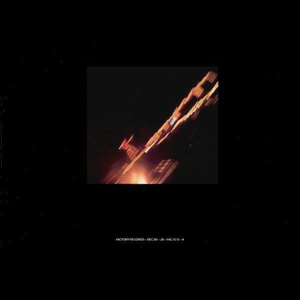 """Joy Division - Transmission - 12"""""""