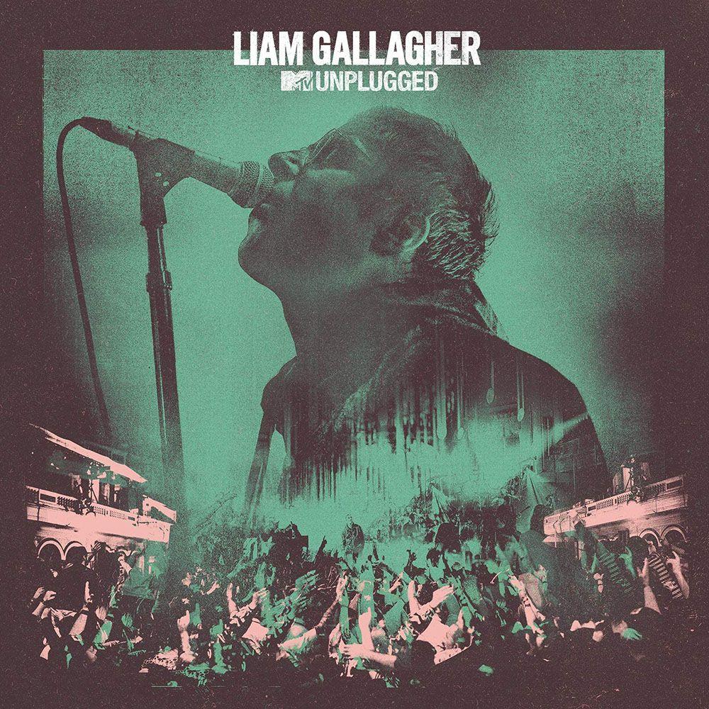 Liam Gallagher - MTV Unplugged - LP