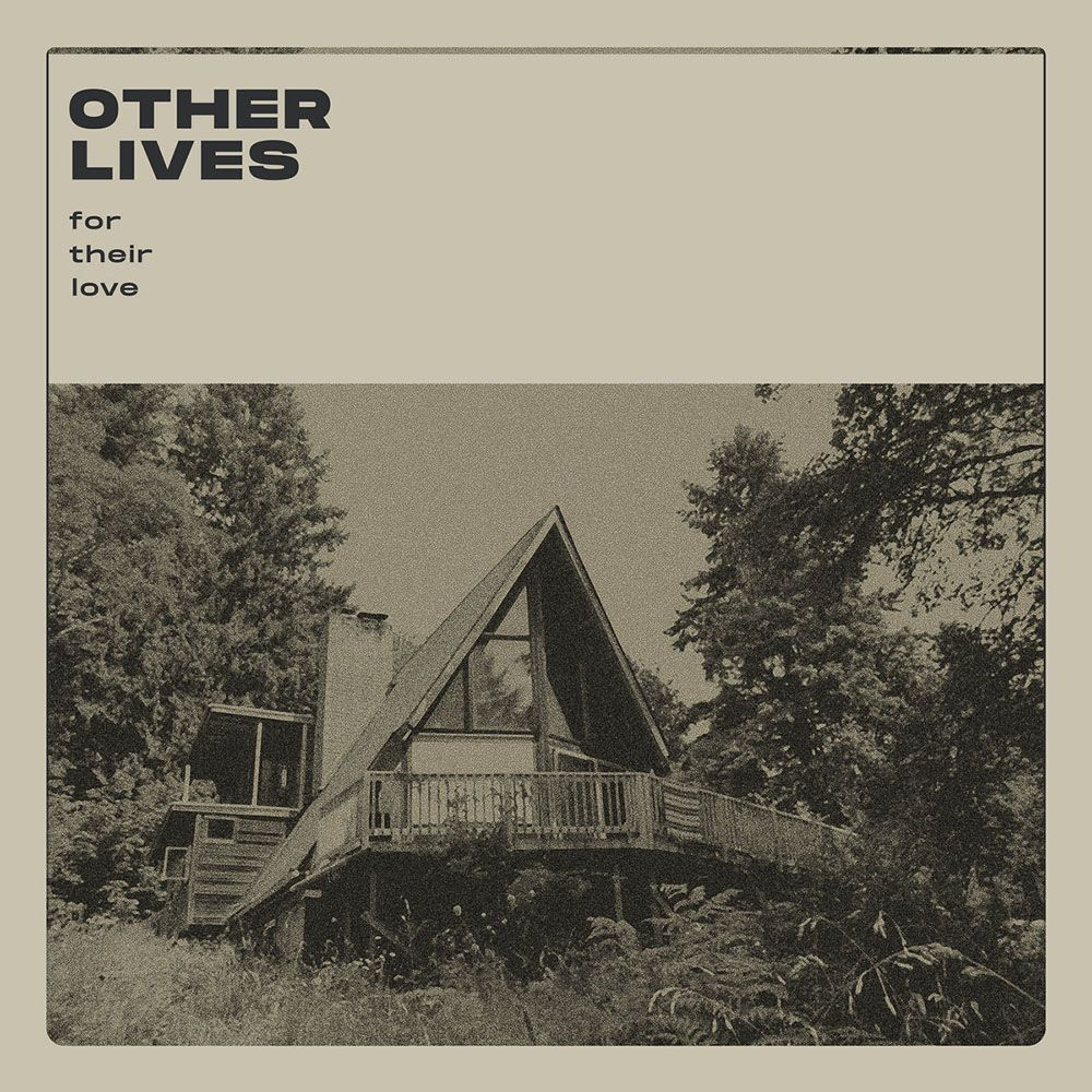Other Lives - For Their Love - LP