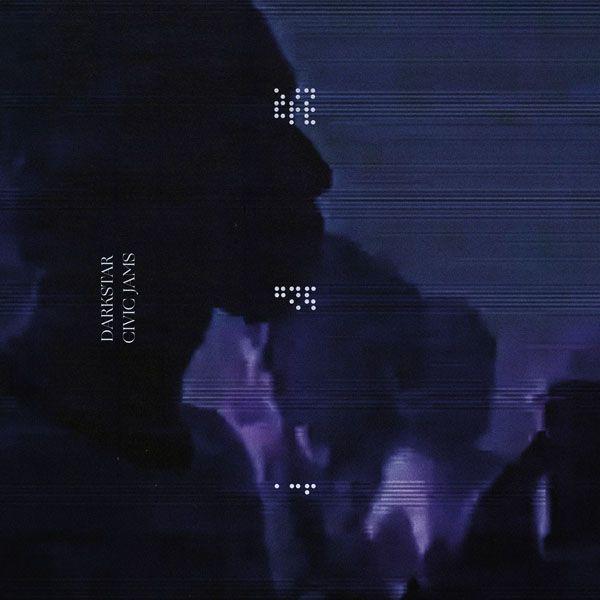 Darkstar - Civic Jams - LP