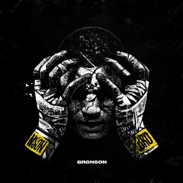 Bronson - Bronson - LP