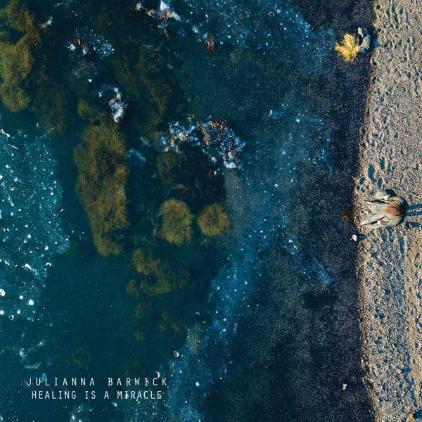 Julianna Barwick - Healing Is A Miracle - LP