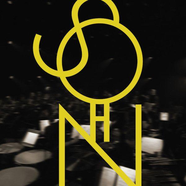 SOHN – Live With The Metropole Orkest - 2LP
