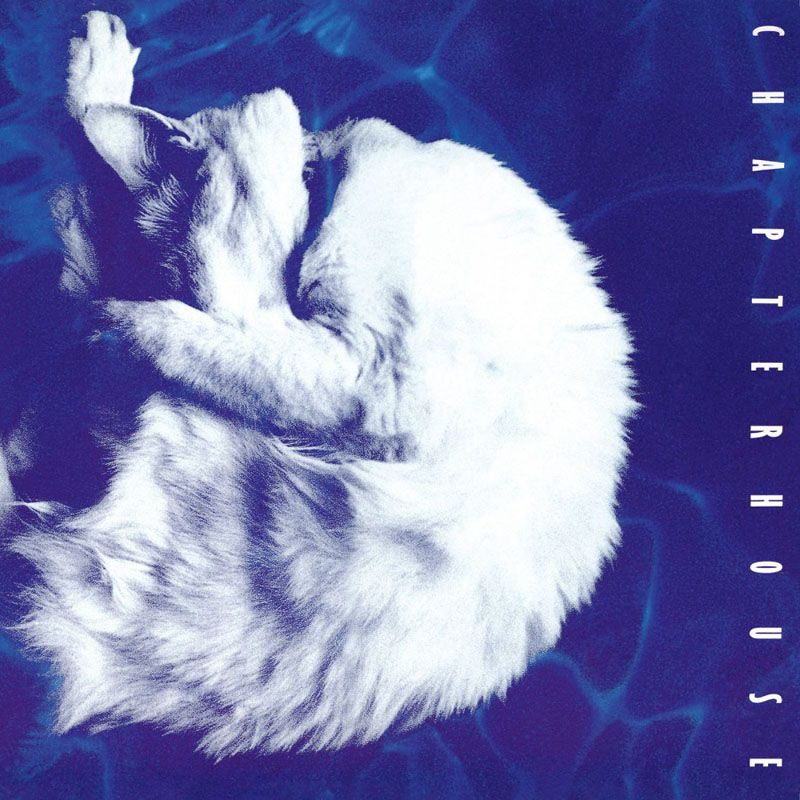Chapterhouse - Whirlpool - LP