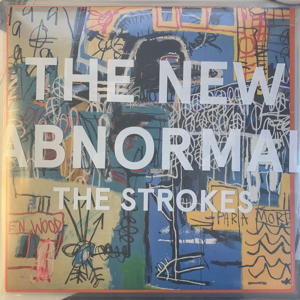 The Strokes - The New Abnormal - LP