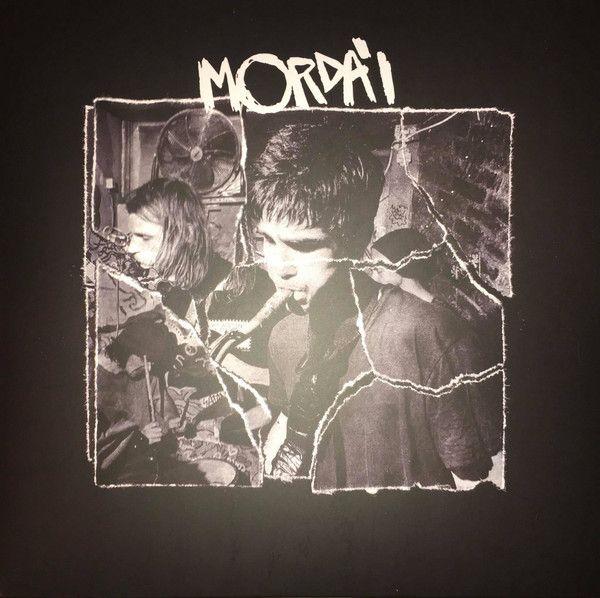 Mordái - Mordái - LP