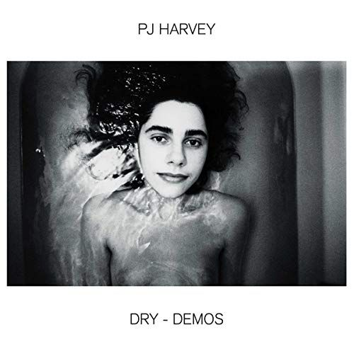 PJ Harvey - Dry Demos - LP