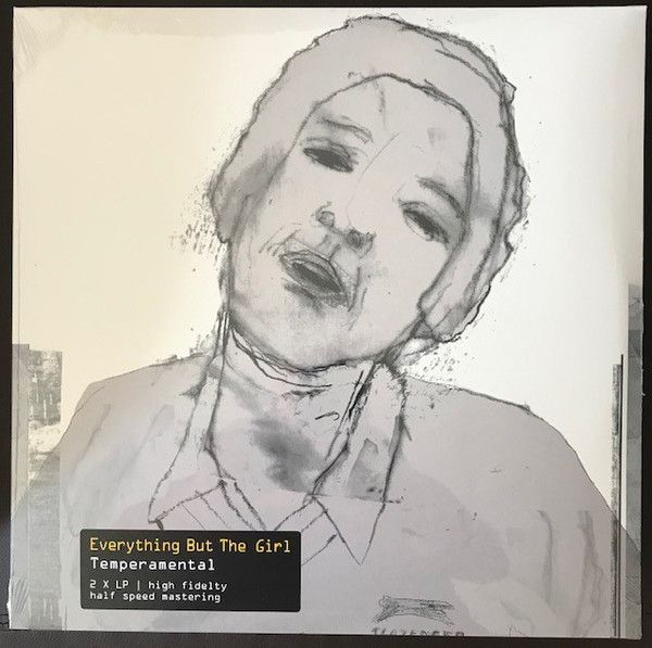 Everything But The Girl - Temperamental - 2LP