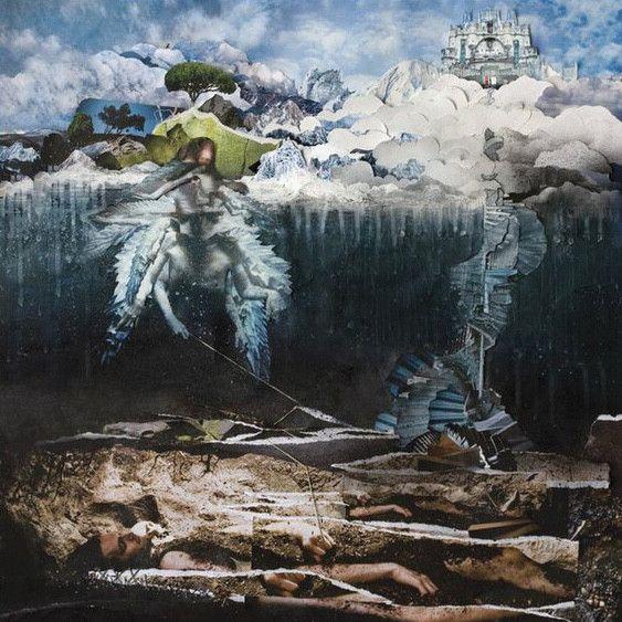 John Frusciante - The Empyrean - 2LP