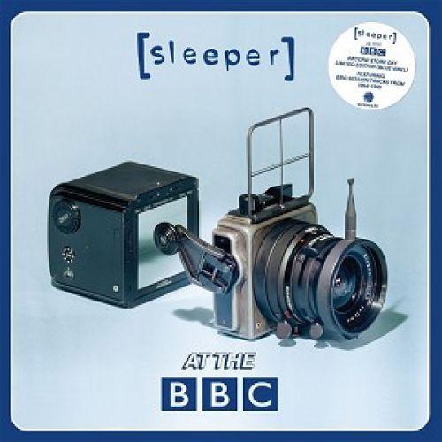 Sleeper - At The BBC - LP