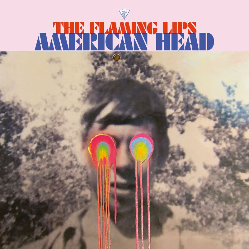 The Flaming Lips - American Head - 2LP