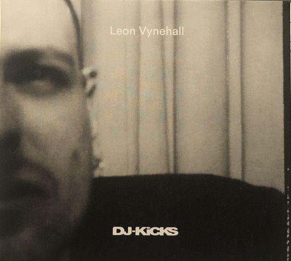 Leon Vynehall - DJ Kicks - CD