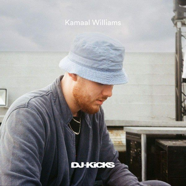 Kamaal Williams - DJ Kicks - CD
