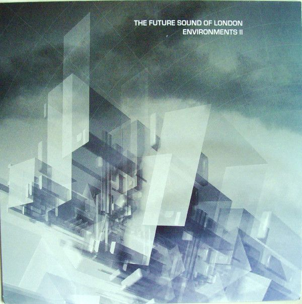 The Future Sound Of London - Environments II - LP