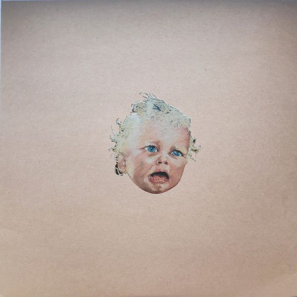 Swans - To Be Kind - 3LP
