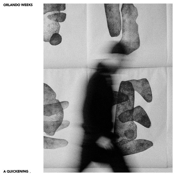 Orlando Weeks - A Quickening - LP