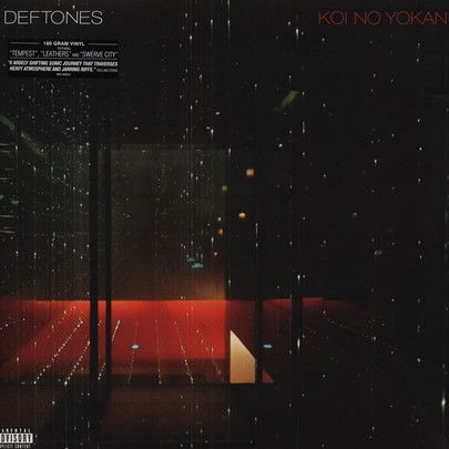 Deftones - Koi No Yokan - LP