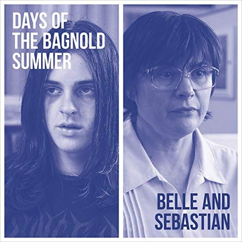 Belle & Sebastian - Days Of The Bagnold Summer - CD