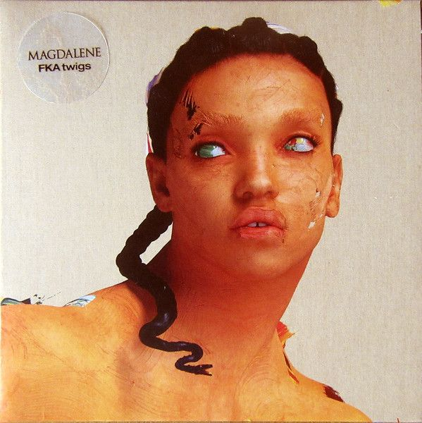 FKA Twigs - Magdalene - CD
