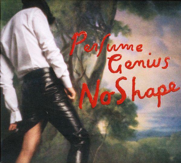 Perfume Genius - No Shape - CD