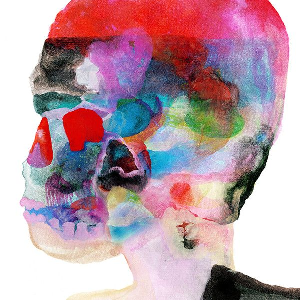 Spoon - Hot Thoughts - CD